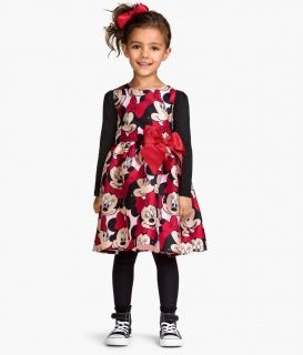 Rochie Minie Mouse