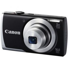 Canon PowerShot A 2500, 16MP,