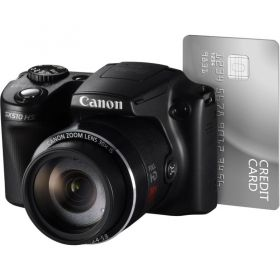 Canon PowerShot SX510 IS, 12.1MP