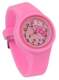 "Ceas ""IHello Kitty"""